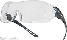 Delta Plus Venitex Hekla clair sur specs for prescription lunettes lunettes