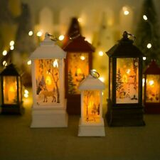 Noel Large Christmas Led Tea Light Candles Ornaments Decorations For Home Design
