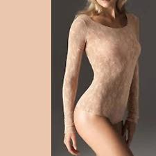 Wolford Lilie String Body • M • bellini ...Spitze und ein großzügiges Dekolleté