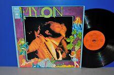 Mylon Holy Smoke NL'71 CBS 1st Press OIS VINILE LP plays Great
