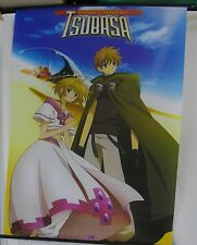 Reservoir Chronicle Tsubasa Advertising Banner Funimation Products Ltd Clamp