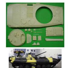1/35 BRM-1K Commander CVR (early) Conversion Set for Trumpeter BMP-1