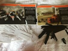 Hallowen Party Decor Skeleton Spiders New