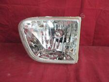 NOS OEM Mercury Mountaineer Headlamp Light 1998 - 01 Left Hand