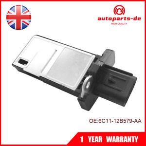 Mass Air Flow Meter MAF Sensor UK For FORD MONDEO MK4 IV S-MAX 1.8 2.0 2.2 TDCi