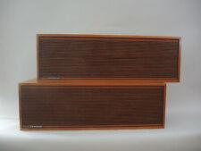 Tandberg Hi-Fi System 112-113 Speakers