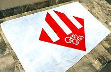 CASH CASH Blood Sweat 3 Years Ltd Ed HUGE MASSIVE Flag Banner +FREE EDM Stickers