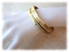 Safari - Vintage Armreif Armband, Bangle Achtziger Bein