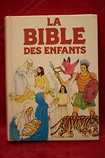 La bible des enfants - Bentley