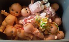 Kewpie Dolls / Mixed Lot / 13 Dolls