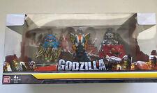 Godzilla Chibi Figure Figure 6-Pack - Bandai 2018