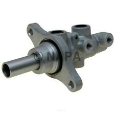 Brake Master Cylinder-w/o ABS NAPA/ULTRA PREMIUM MSTR CYLS-NMC M3841