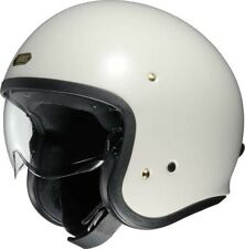 Helm SHOEI J.o weiß creme Gr. L