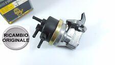Recambio bomba de gasolina diesel para Renault 8 VIII otto original