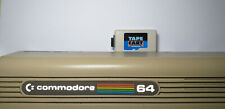 More details for mini tapecart sd reader for commodore 64 faster tn tapuino,sd2iec,pi1541 c64