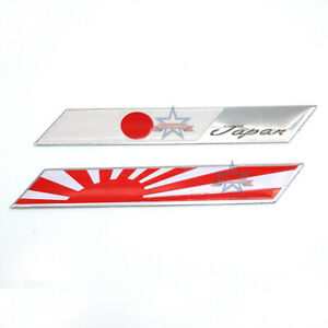 T Sportivo SPORT RACING DEVELOPMENT SPORTS Metal Car Rear Badge Emblem Sticker