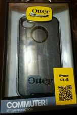 Otterbox Commuter Iphone 4/4s black