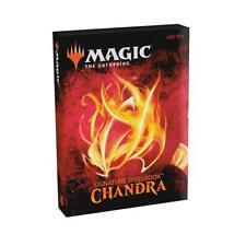 Magic MTG Signature Spellbook: Chandra - NEU - OVP