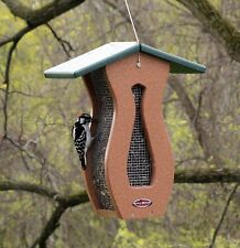 Kettle Moraine Recycled Curved Screen Bird Feeder Sunflower Peanut  #8400R