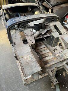 Frogeyed Sprite Parts, Mk1 Sprite Parts, Sprite Parts, Frogeye Parts