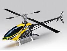 Thunder Tiger RC Helicopter Raptor 90 G4 Nitro Kit 4893-K10