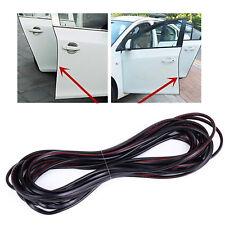 10M U-Type Weatherstrip Sealing for Car Truck Motor Van Door Rubber Seal Strip