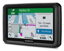 "New Garmin dezl 580LMT-S Trucker GPS 5"" Truck Navigator 010-01858-02 Easy-to-use"