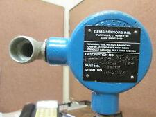 Gem Sensors Xt-800 Digital Float Stop 2 Avail Good Condition!
