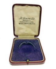 Antique Vintage, J W BENSON  Pocket Watch Case