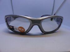 Rec Specs Morpheus Sport Goggle-New Authentic-51 Eye Liberty Sport Elastic Wrap