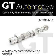 Alfa Romeo, Fiat, Iveco Arbre à Cames 2.4 D/2.5 D 7301255 8140.21.200 8140.61.200