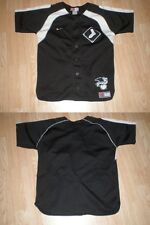 Youth Chicago White Sox M Nike Jersey (Black)