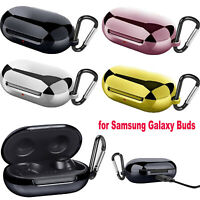 Wireless Earphone Protective TPU Housses Etuis Coques pour Samsung Galaxy Buds