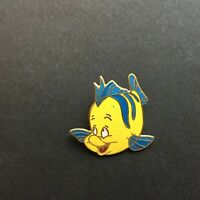 The Little Mermaid - Flounder 2006 - Disney Pin 973