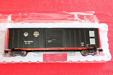 2001042 Norfolk Southern First Responders Training Boxcar 3 Rail NEW IN BOX