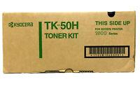 Kyocera TK-50H Genuine Toner Kit for 1900 Series New!