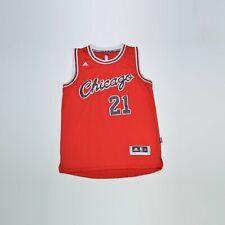 Men's Adidas NBA Swingman Chicago 21 Jersey Tank Butler Size M