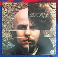 Rock Group – SPIRIT – 1st Album 1968 - ODE Z-124-4004 LP – Randy California