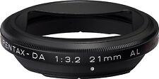 Pentax MH-RBB43 Lens Hood For HD-DA 21mm f/3.2 AL Lens Black, London