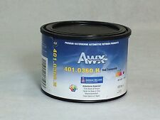 Serwin Williams - AWX - ROJO ÓXIDO TRANSPARENTE 0.5 LITRO - 401.0360