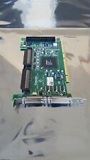 Netapp/Adaptec *111-00024+A1* SCSI PCI-X 39160 Adapter-New Never used