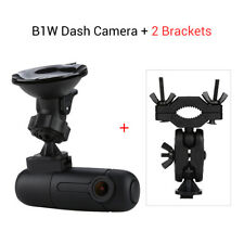 Blueskysea Imx323 Capacitor B1w Car DVR Dash Camera Parking Guard & 2 Brackets