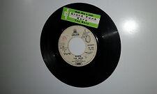 """Kero / Grand Funk – Disco Vinile 45 giri 7"""" Edizione Promo Juke Box+Stickers"""