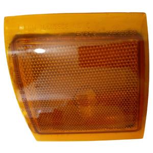 94-98 Chevrolet 1500 2500 Side Marker Light  RH Right Passenger GM OEM USED