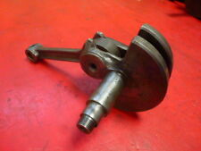 moteur JLO ILO kurbelwelle  NOS pleuel R114.03-002-1C3/51      n°2/1
