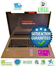 TOSHIBA SATELLITE L55W-C5150 I5-6200U 2.3GHz 750HDD 6GB WINDOWS PRO 10