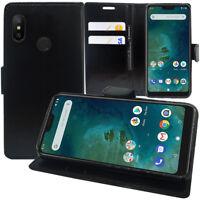 "Etui Housse Coque Pochette Portefeuille Xiaomi Mi A2 Lite/ Redmi 6 Pro 5.84"""