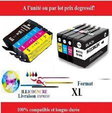 903 953 cartouche XL compatible pour HP Officejet Pro 6950 6960 6962 7720 7730