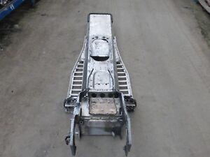 2008 YAMAHA FX  NYTRO MTX, Frame Chassis Tunnel, 8HA-21950-00-00 (OPS1056).