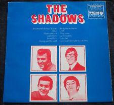 SHADOWS The Shadows LP